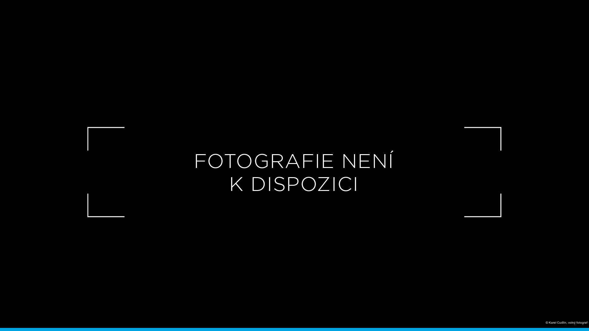 Karel Cudlín, volný fotograf