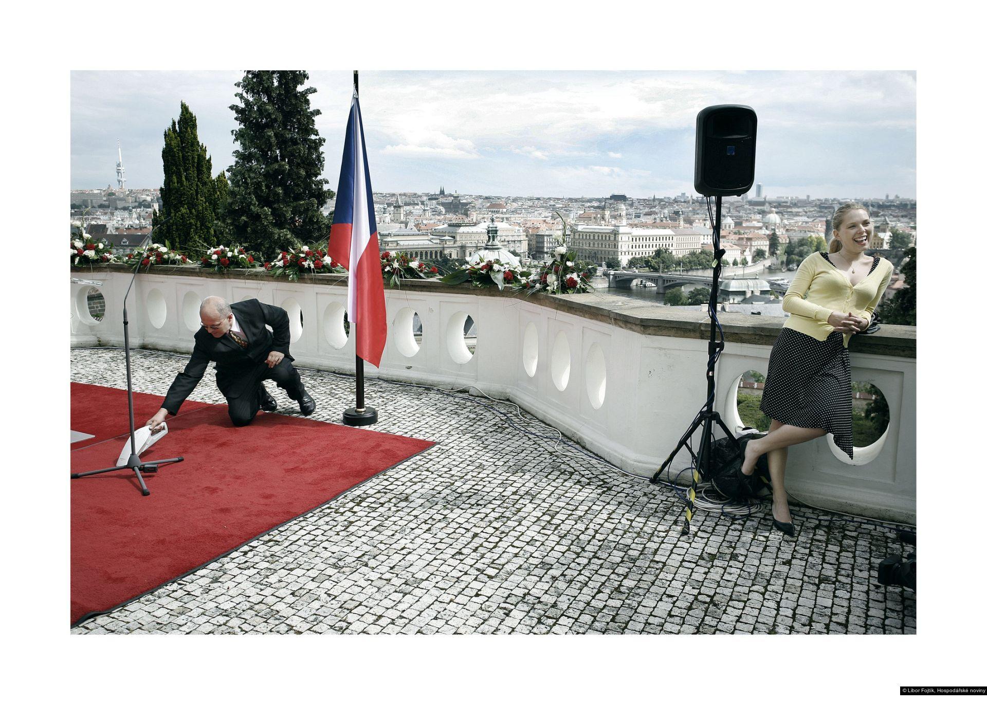 Libor Fojtík, Hospodářské noviny