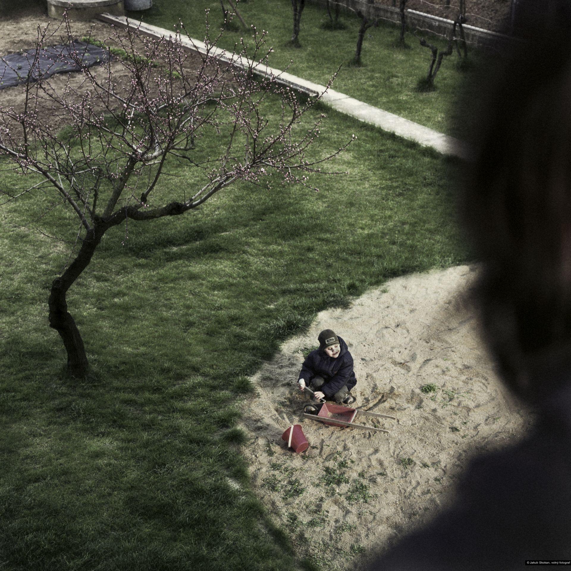 Jakub Skokan, volný fotograf