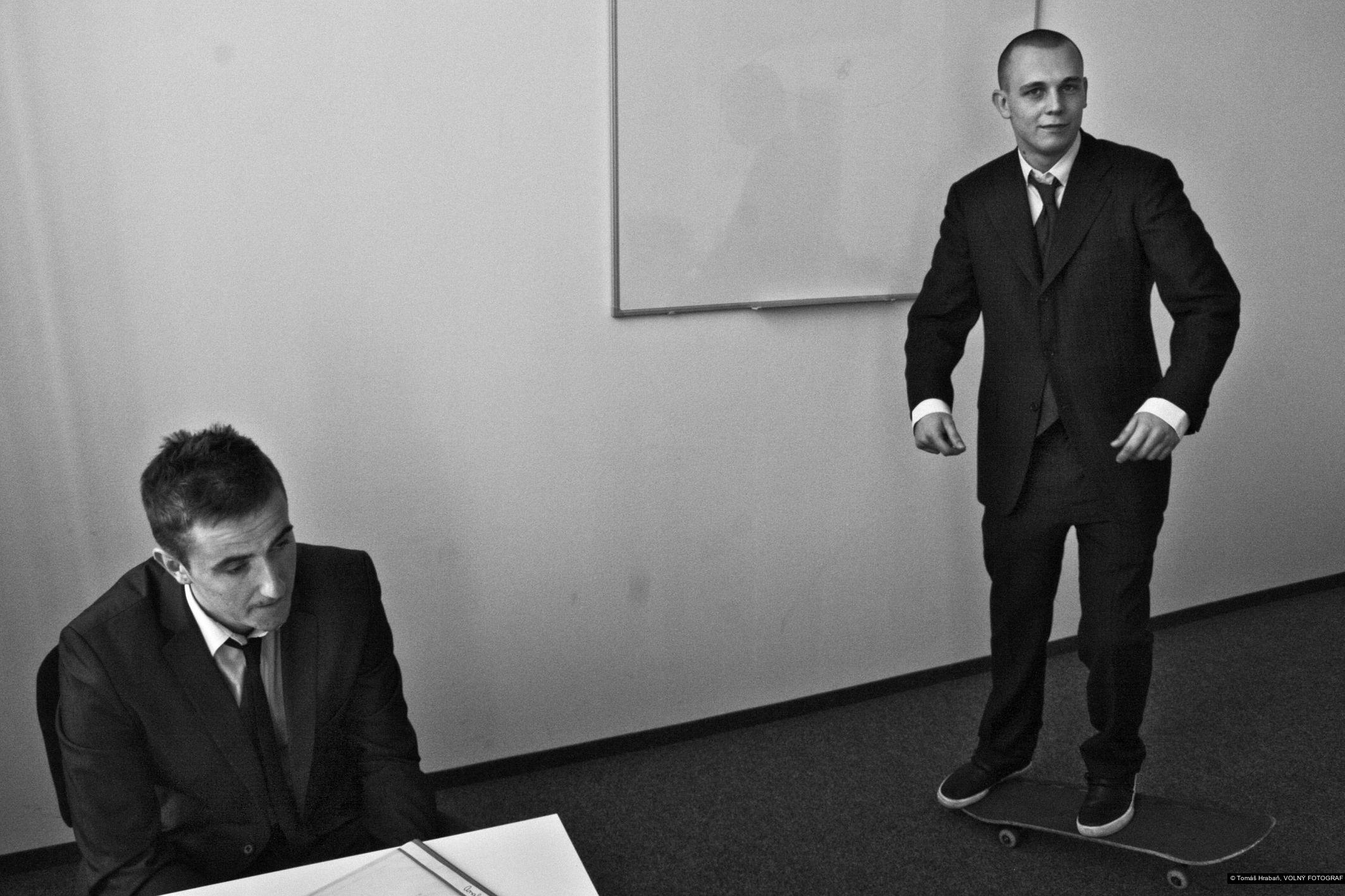 Tomáš Hrabaň, VOLNÝ FOTOGRAF