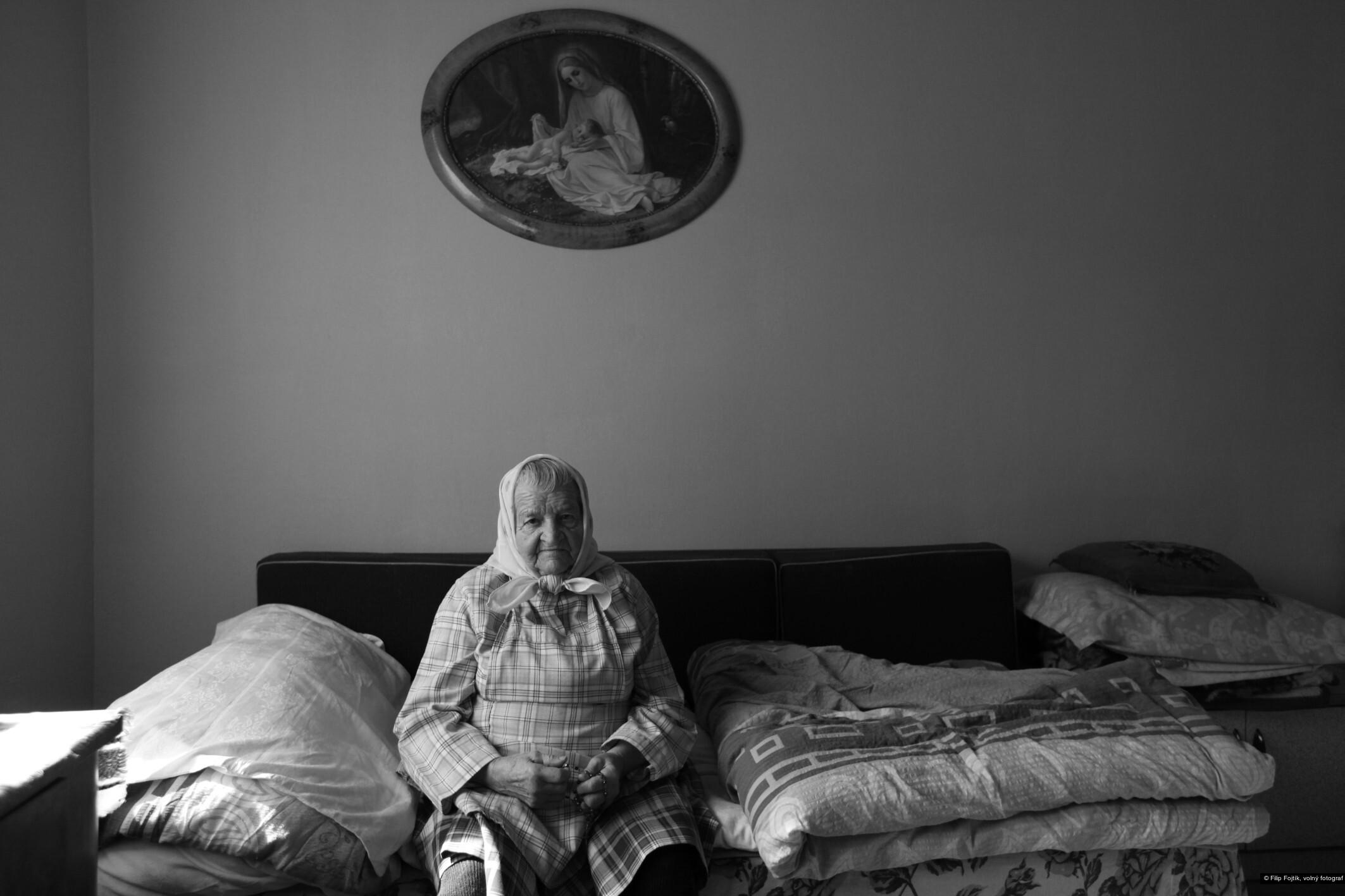 Filip Fojtík, volný fotograf