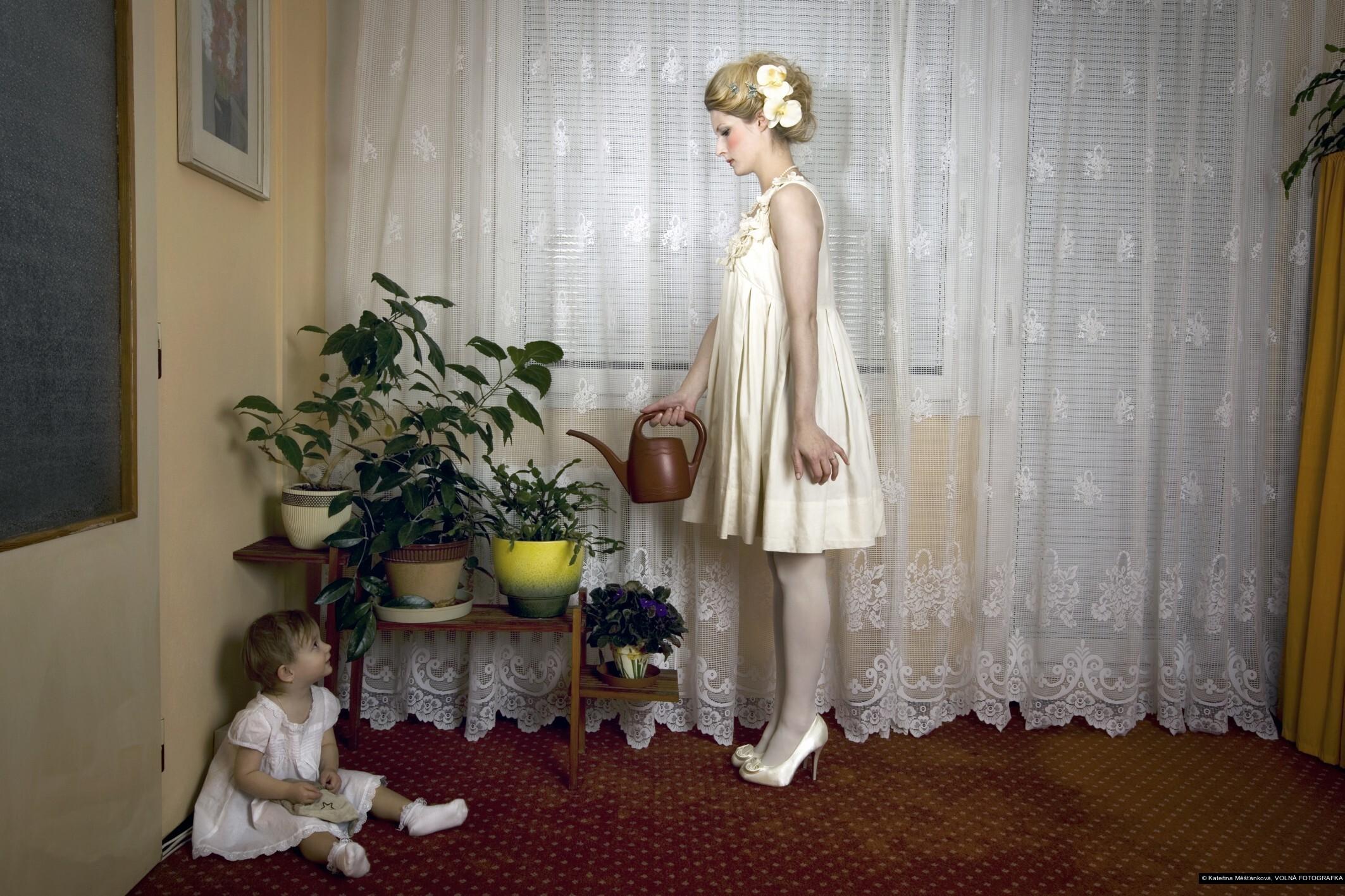 Kateřina Měšťánková, VOLNÁ FOTOGRAFKA