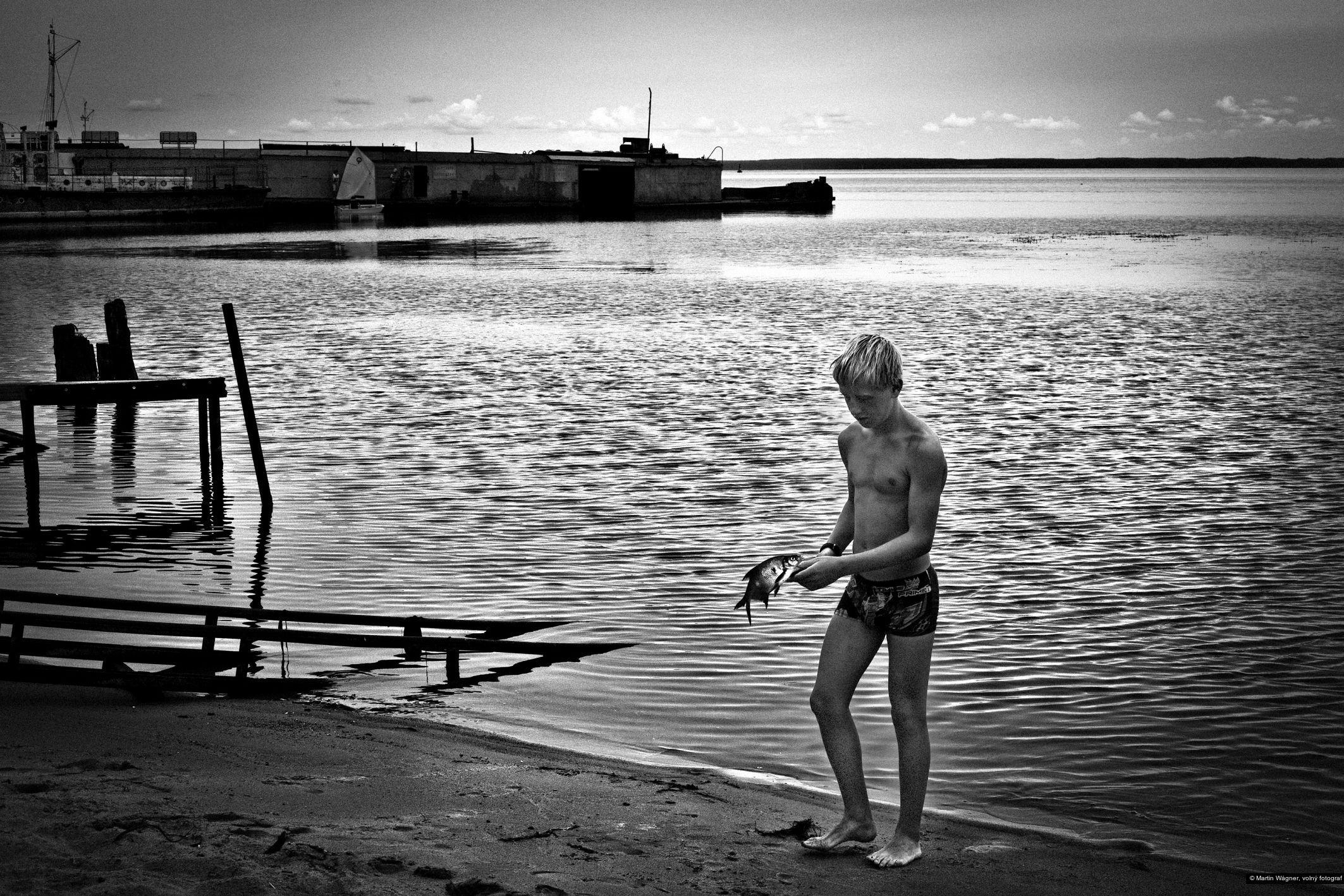Martin Wágner, volný fotograf