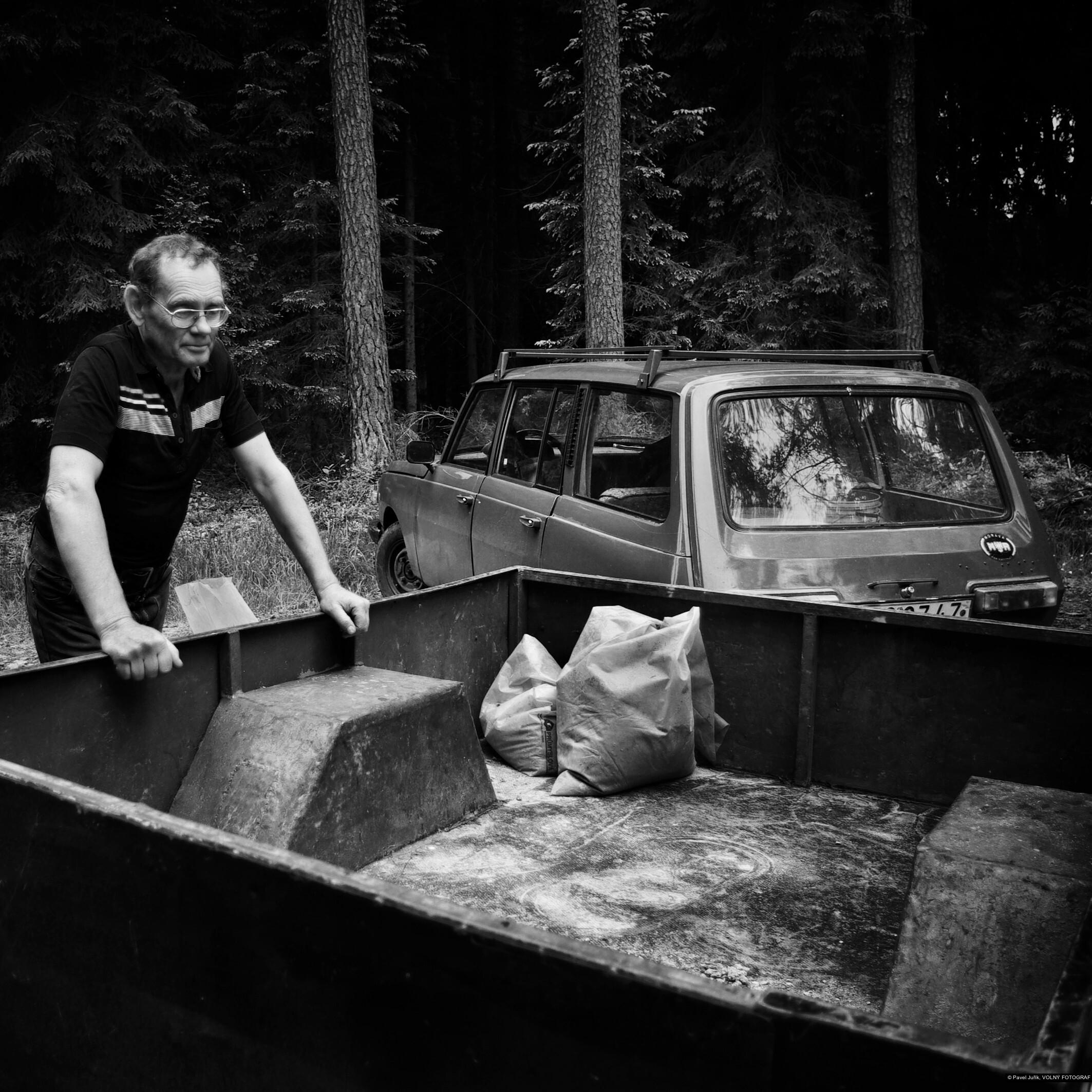 Pavel Juřík, VOLNÝ FOTOGRAF