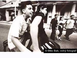 Mišo Bak, volný fotograf