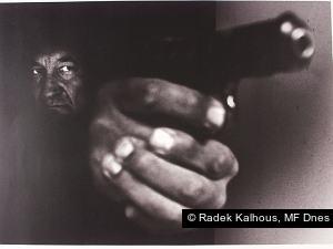 Radek Kalhous, MF Dnes