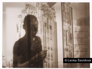 Lenka Šavrdová