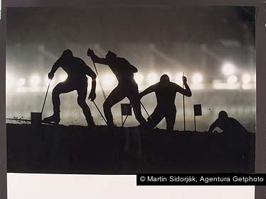 Martin Sidorják, Agentura Getphoto