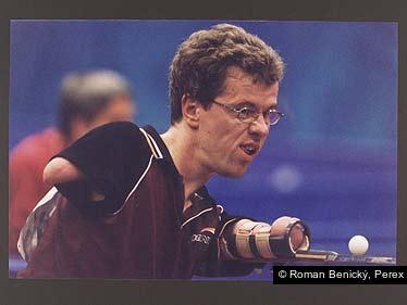 Roman Benický, Perex