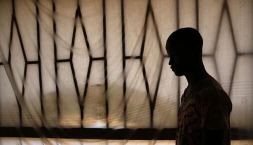 Příběhy fotografií: Pavel Nasadil - Věznice pro mladistvé