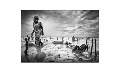 Vítězná fotografie v cestovatelské soutěži Hanzelky a Zikmunda