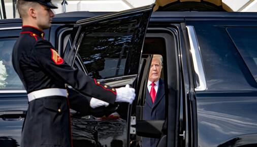 Příběhy fotografií: Roman Vondrouš – Premiér v Bílém domě