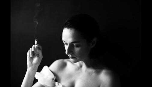 Příběh fotografie: Ivana Dostálová - MICHAELA WENZELOVÁ