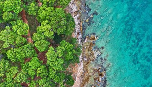Příběh fotografie – Tomáš Neuwirth – Pobřeží