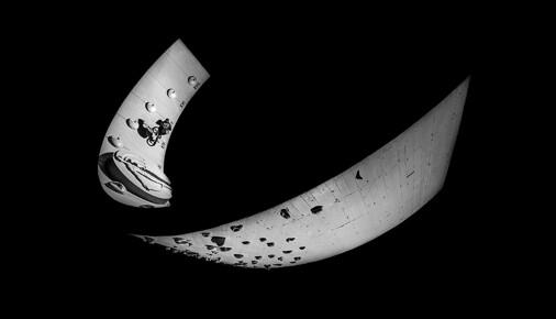 Příběhy fotografií – Richard Dömös – Sluneční hodiny