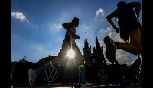 Foto měsíce května 2021 – Roman Vondrouš – Maraton