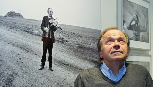 Kdo je Jaroslav Kučera