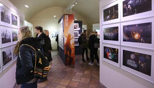Poslední reportáž z výstavy CPP 2017