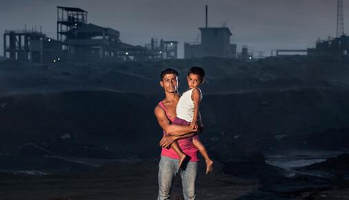 Příběhy fotografií: Filip Jandourek & Hana Connor - Vesničané
