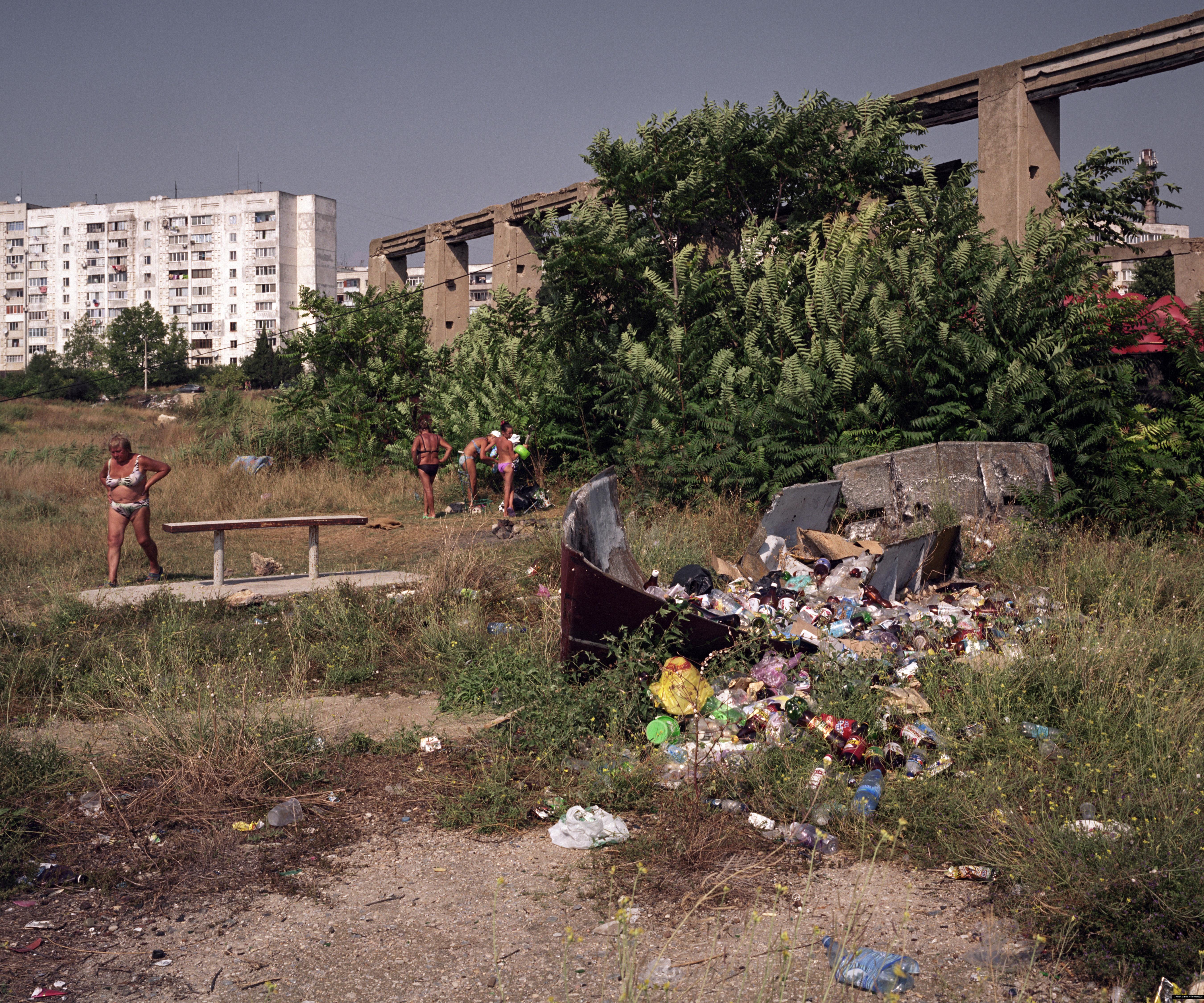 Milan Bureš, volný fotograf