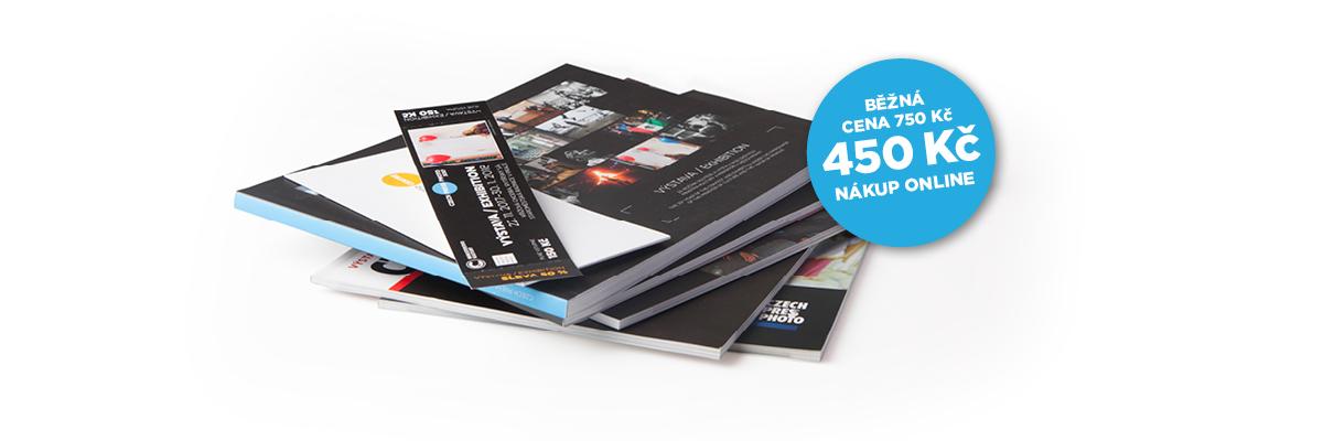 Edice katalogů