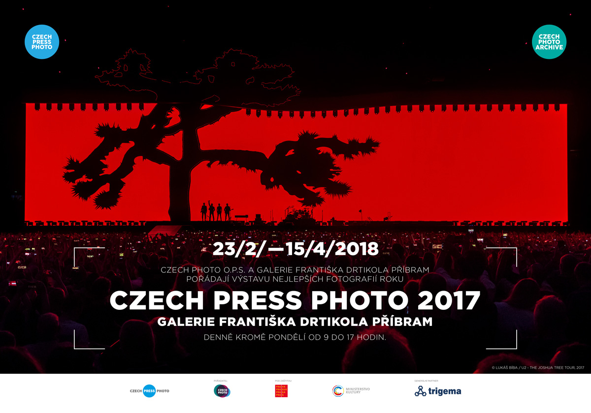 Czech Press Photo v Příbrami
