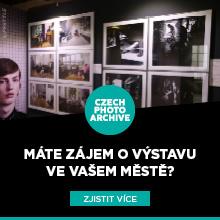 Czech Photo Archive: Výstavy k zapůjčení