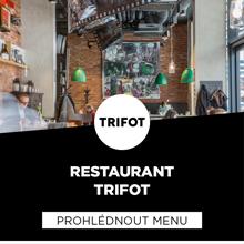 Restaurace TRIFOT