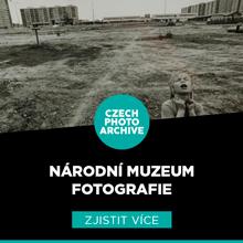 Czech Photo Archive: Národní muzeum fotografie