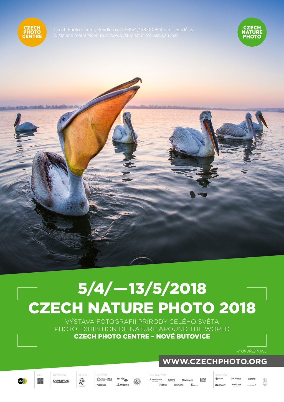 Czech Nature Photo 2018