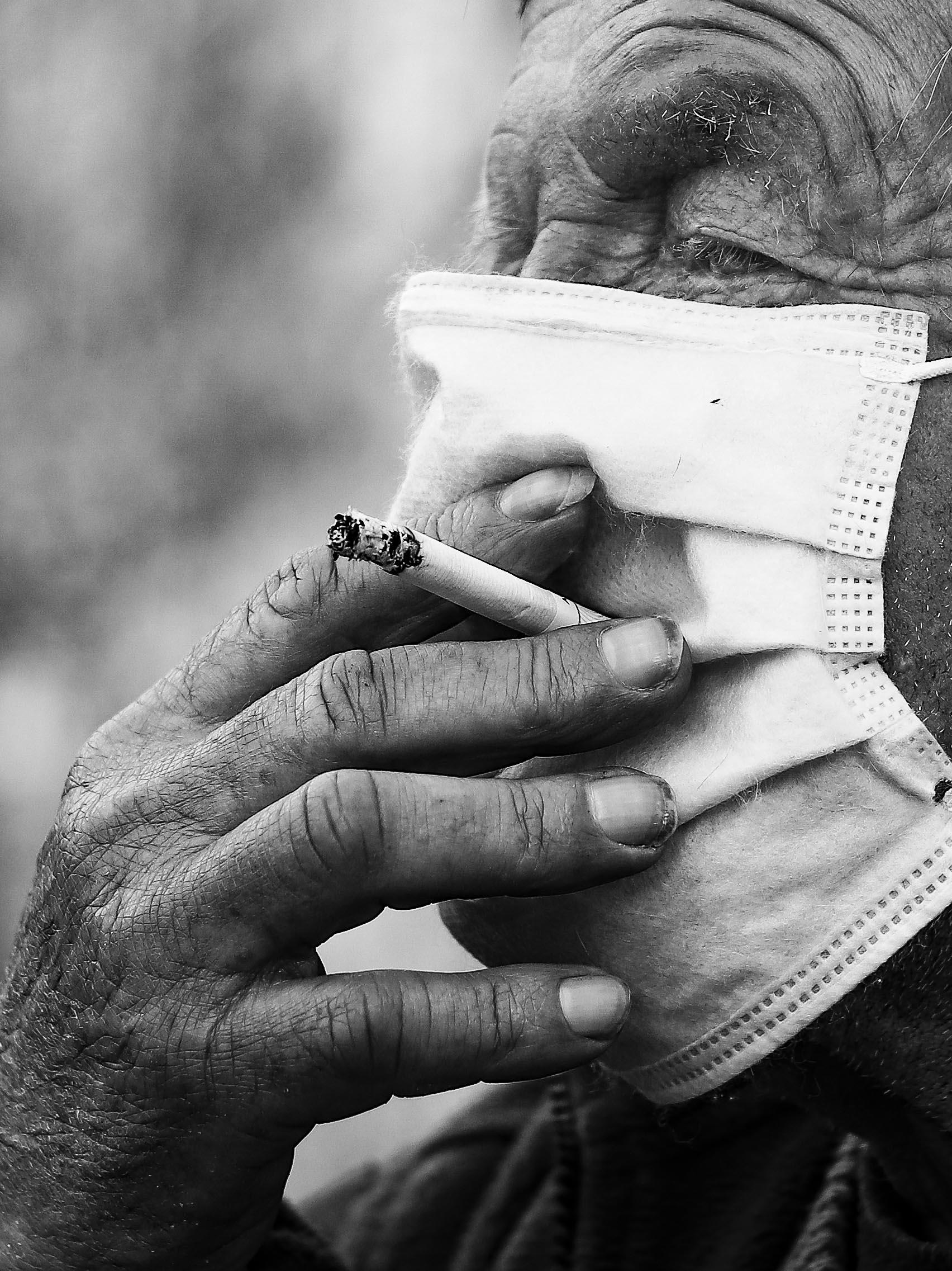 Jan Kočí – Když musíš… Svědectví doby rouškové