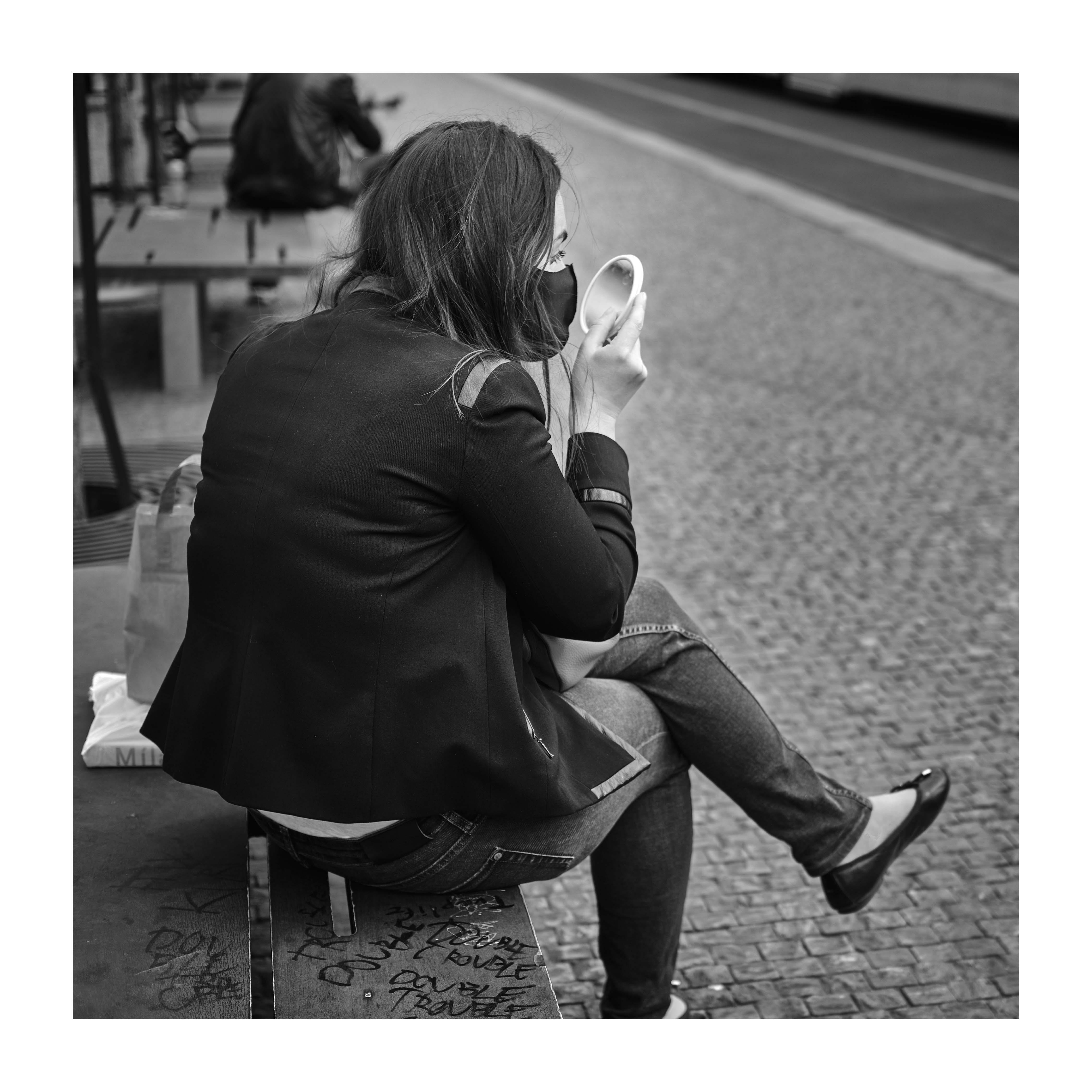 Ladislav Rombald – Zrcadlo, zrcadlo…