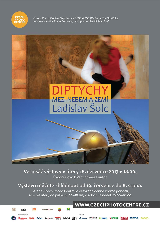 Jaroslav Šolc, DIPTYCHY – Mezi nebem a zemí