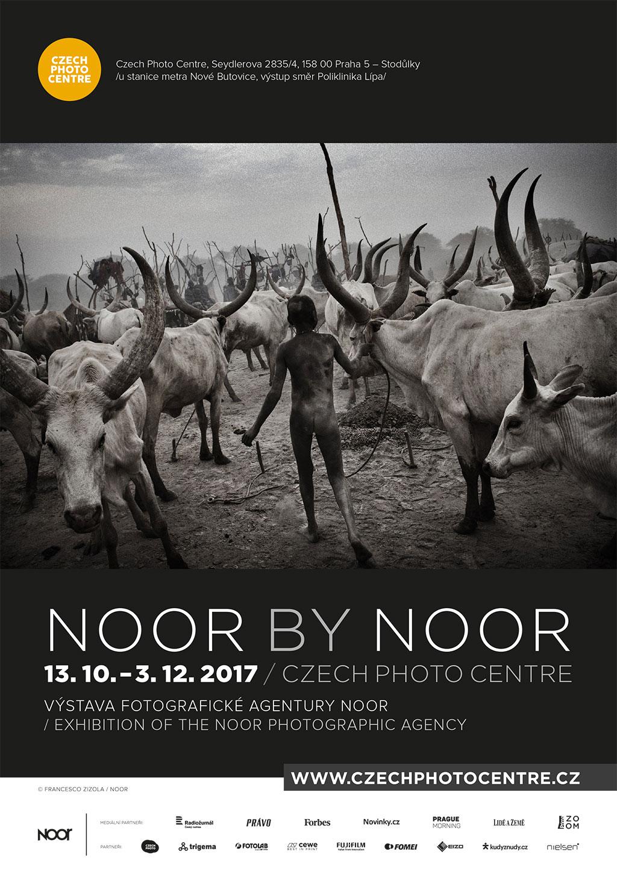 NOOR by NOOR