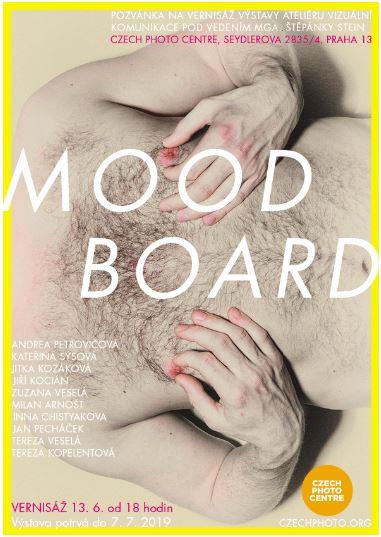 Výstava MOODBOARD