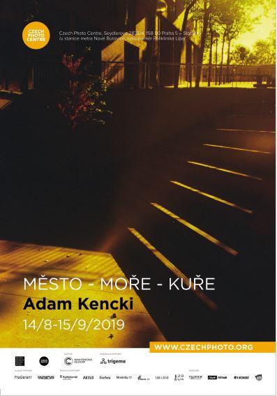 Adam Kencki
