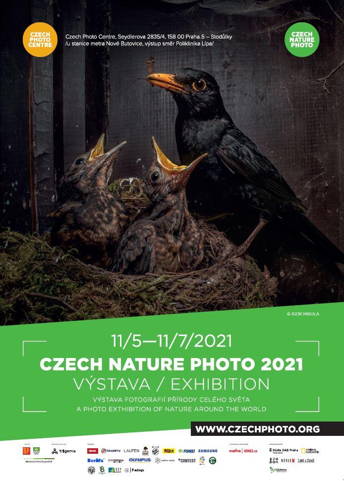 Czech Nature Photo 2021