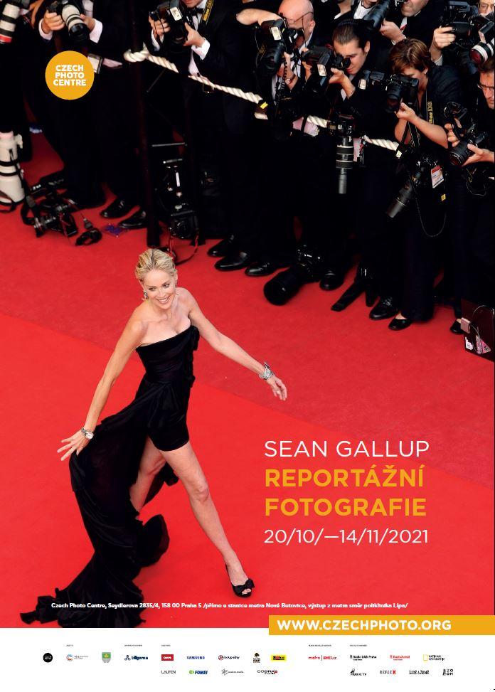 Sean Gallup