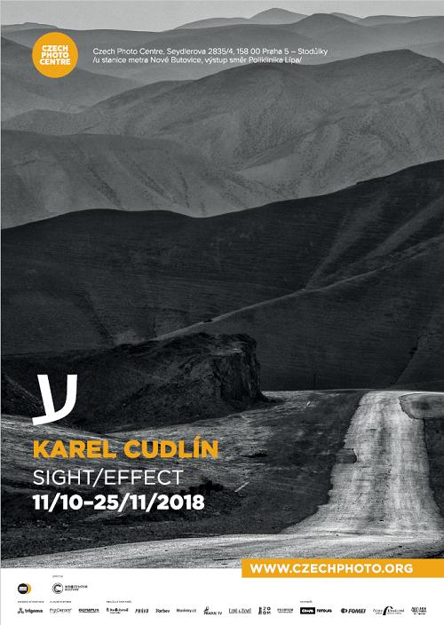 Karel Cudlín - SIGHT/EFFECT