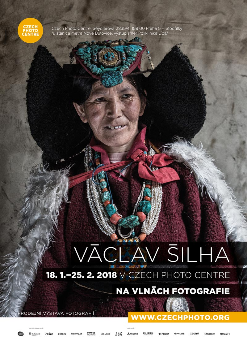 Václav ˇŠilha - Na vlnách fotografie
