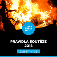 Czech Press Photo 2018